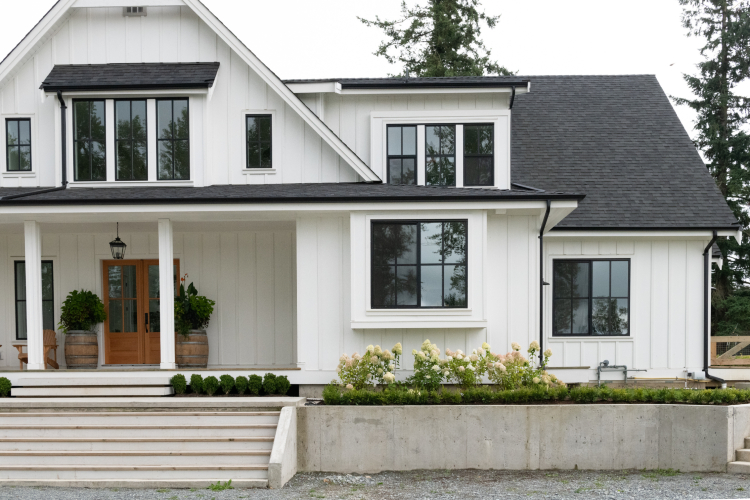 How Often Should You Paint The Exterior Of Your Home