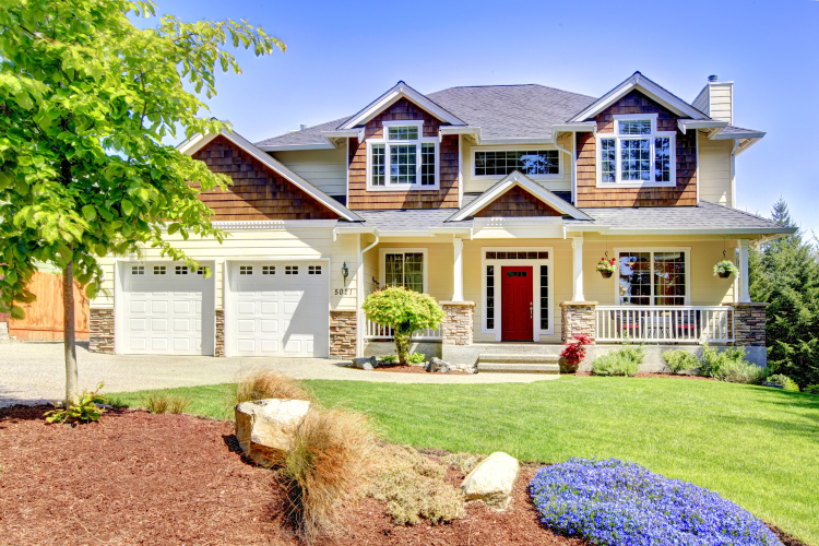 Summer Projects That Increase Home Value