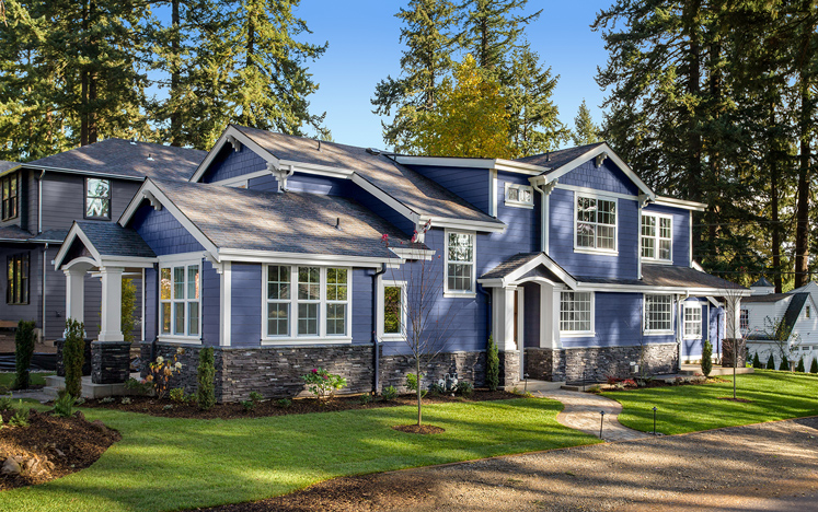 Siding Contractor in Greenwood, Indiana