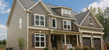 James Hardie Siding Value