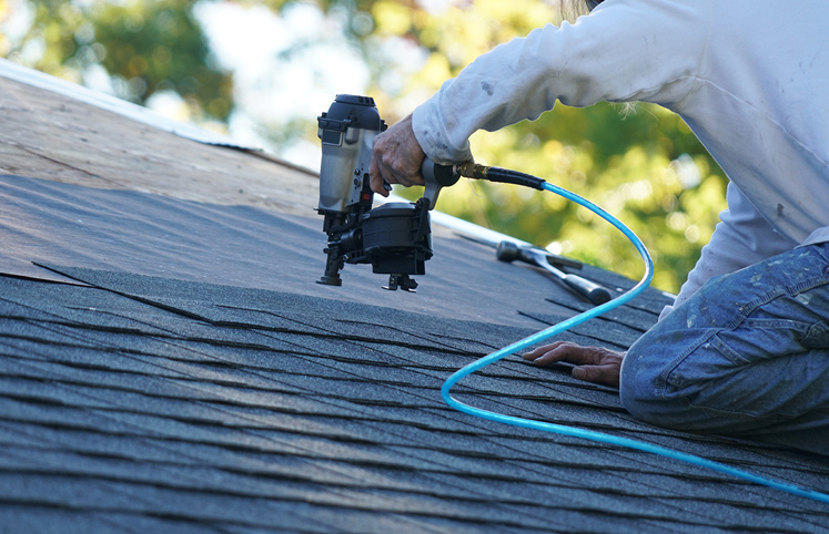 Greenwood, Indiana Roofing Contractor