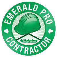 Malarkey Emerald Pro Contractor