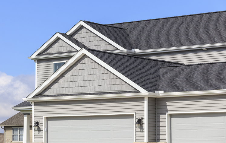 Roofing Contractor in Zionsville, Indiana