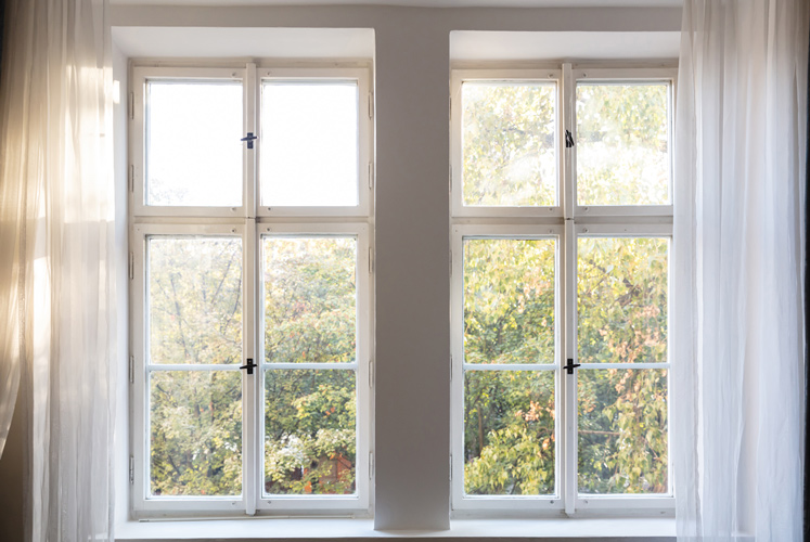 Replacement Windows Contractor in Greenwood, Indiana