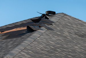 Indianapolis Area Roofing Contractor