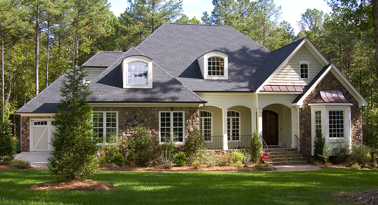 The Homeowner's Complete Roofing Guide