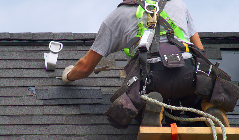 Finding a Local Roofing Contractor