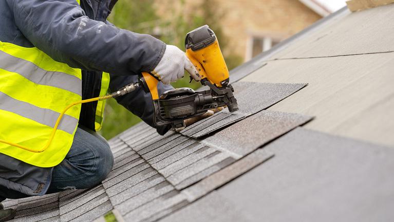 New Roof Installation Benefits