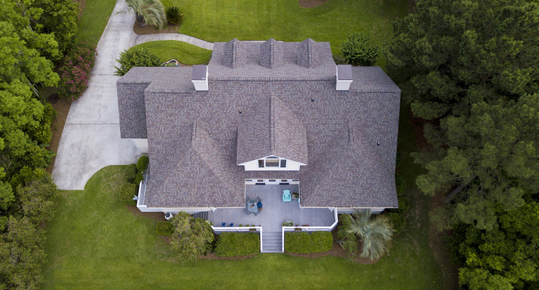 Repair or Replace a Roof?