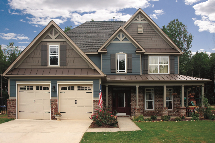Get The Perfect Look With Your Siding Contractor