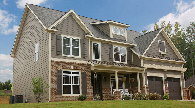 Siding Contractor in Indianapolis, Indiana