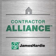 James Hardie President Award Winner
