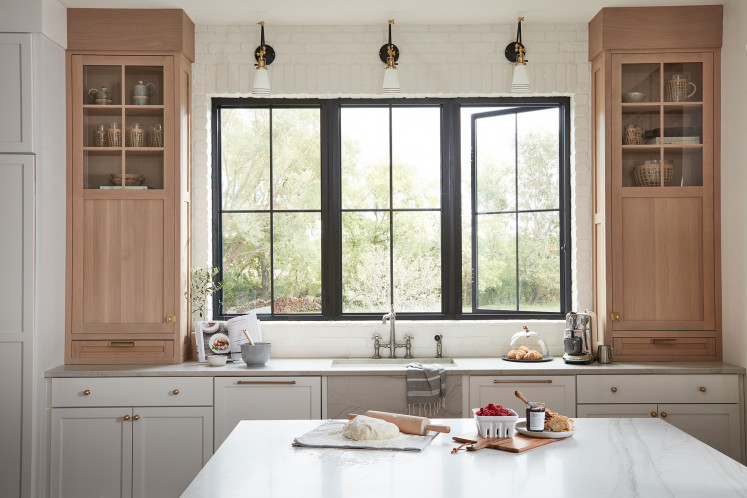 Pella Replacement Window Contractor in Indianapolis