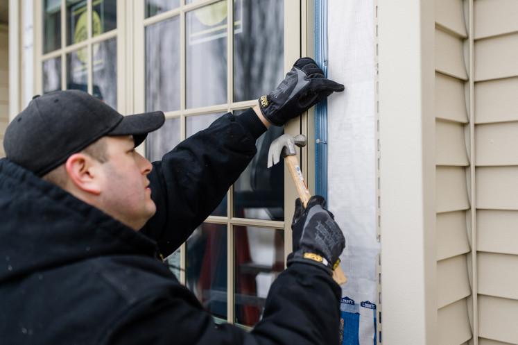 Pella Window Contractor
