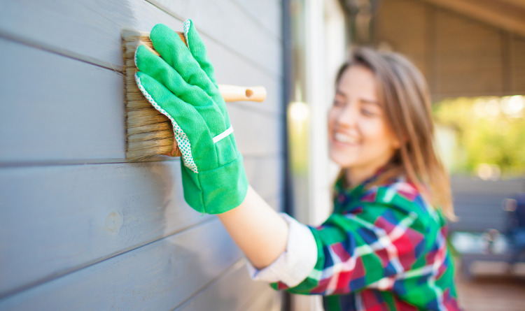 How Often Do I Need to Paint the Exterior of My Home?