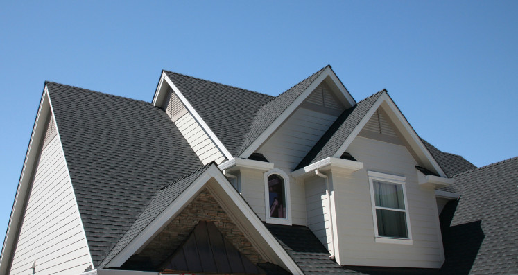 Asphalt Shingle Installation in the greater Indianapolis area.