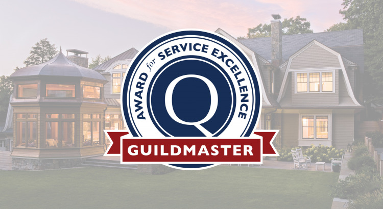 JD Hostetter Wins the 2021 Guildmaster Award