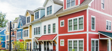 7 Exterior Paint Colors to Brighten Your Home
