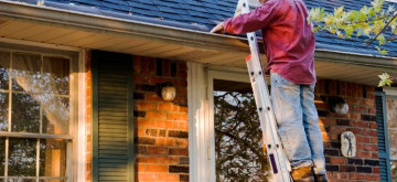 Back to School Home Maintenance