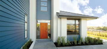 From Colors to Styles: Top Exterior Home Trends for 2018 | JD Hostetter & Associates | Indianapolis