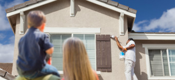 How To Choose The Best House Painter Near Me