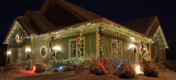 How to Maintain Your Homes Siding This Winter