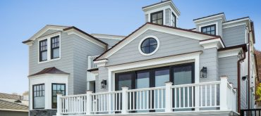 The New ASPYRE COLLECTION from James Hardie Blends High Design and Durability