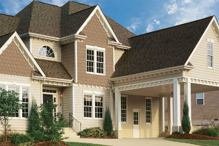 Why Homeowners Love the Benefits of James Hardie Siding