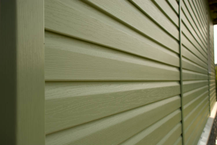 Guide To Replacement Siding Options
