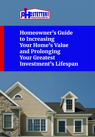 Homeowner's Guide to Increasing Your Home's Value and Prolonging Your Greatest Investment's Lifespan